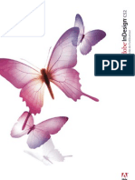 Indesign Cs2 Aide (Livre de Utilisateur Fr - Adobe
