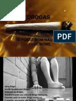 DROGGAS