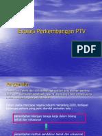 tAJUK 2-Evolusi an PTV