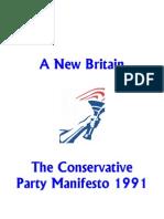 A New Britain
