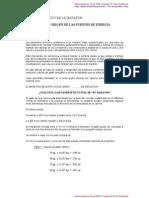 UTILIZACIÓN Y ORIGEN DE LAS FUENTES DE ENERGÍA
