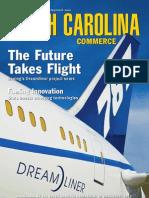 South Carolina Commerce 2012