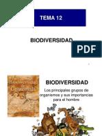 BG 12 Biodiversidad, bacterias
