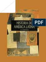 BETHELL Historia de America Latina 05