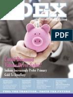 IDEX India Retail Magazine October 2011