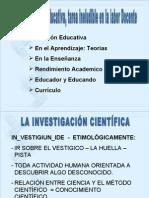 Diapositiva Gestion Educativa Uap