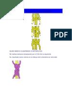 Tecnicas Del Macrame