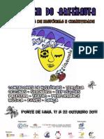 Programa a Viagem Do ArteNauta 17 a 29 de Outubro_Ponte de Lima