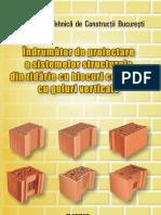 Indrumator proiectare-POROTHERM