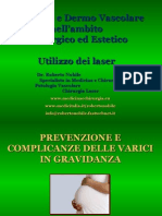 Prevenzione e Complicanze Delle Varici in Gravidanza 2