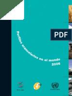 Perfiles Arancelarios - 2006