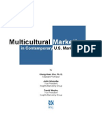 Multicultural+Marketing+in+Contemporary+US+Markets