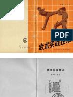 Ван Чжун Цай - Методы реального боя - 1989