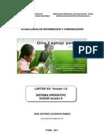 Manual Activacion XO 10 Puno2011