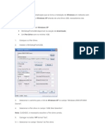 Instalar Windows Xp Pelo Pen Driver