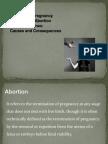 Med Soc - Abortion