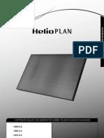 Energia Solar Helioplan Manual Instalacion