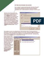 Database Access