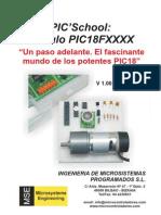 Indice Del Modulo PIC18FXXXX