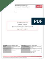 Practica Termografia Nivel 2 Wgc