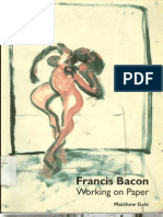 Francis Bacon - Working on Paper - Matthew Gale