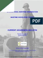 Current Awareness Bulletin