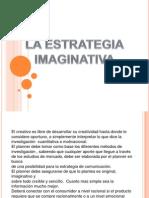 estrategia imaginativa