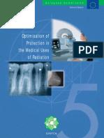 Optimización de La PR en Medicina