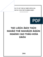 Giao Trinh Giang Day Thi Nghiem Cao AP -CTy Song Da