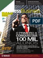 Revista Fitness Business Edição 55
