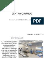 CENTRO CIRÚRICO - Cópia