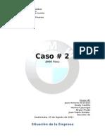 Caso BMW Films Final