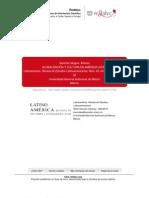Globalizacion y Cultura America Latina