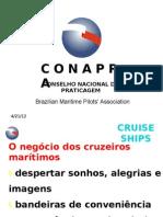 Apresentacao Falcao Cruise 30-09-2011