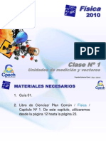 CLASE Nº1 Fisica 2010 (PPTminimizer)