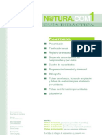 Guia Natura 1