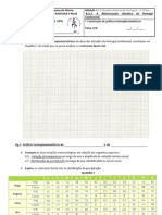 Gráfico termopluviométrico