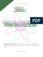 Unidad i _introduccion a La Electric Id Ad