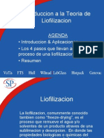 Liofilización PDF