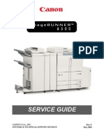 IR8500 Service Guide