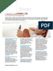 Huawei DBS3900 Brochure