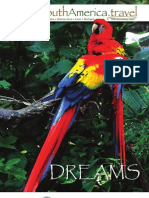 SouthAmerica.travel Dreams Catalog