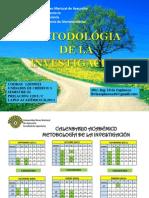 Metodologia de La Investigacion II-2011 1