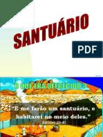 Santuário Terrestre