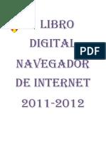 Navegador de Internet Digital