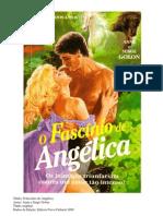 24- O Fascínio de Angélica (Anne e Serge Golon)