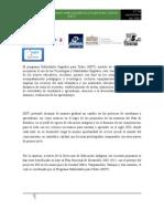 Informe HDT Para La DGEI - proyecto OLPC SLP