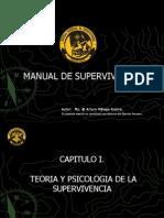 Manual de Supervivencia Deportiva