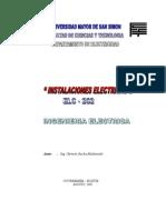 Libro Instalaciones Electric As UMSS