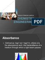 Chemistry Engineering